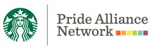 Starbucks Pride Alliance Network